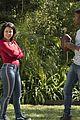 the fosters callie aaron next steps relationship waterfalls stills 11