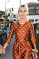 julianne hough husband brooks laich first official post wedding appearance 06