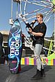 jake paul logan thanks teen fest team 10 performs 06