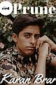 karan brar prune magazine acting accident 01
