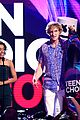 logan paul liza koshy win teen choice awards 2017 11
