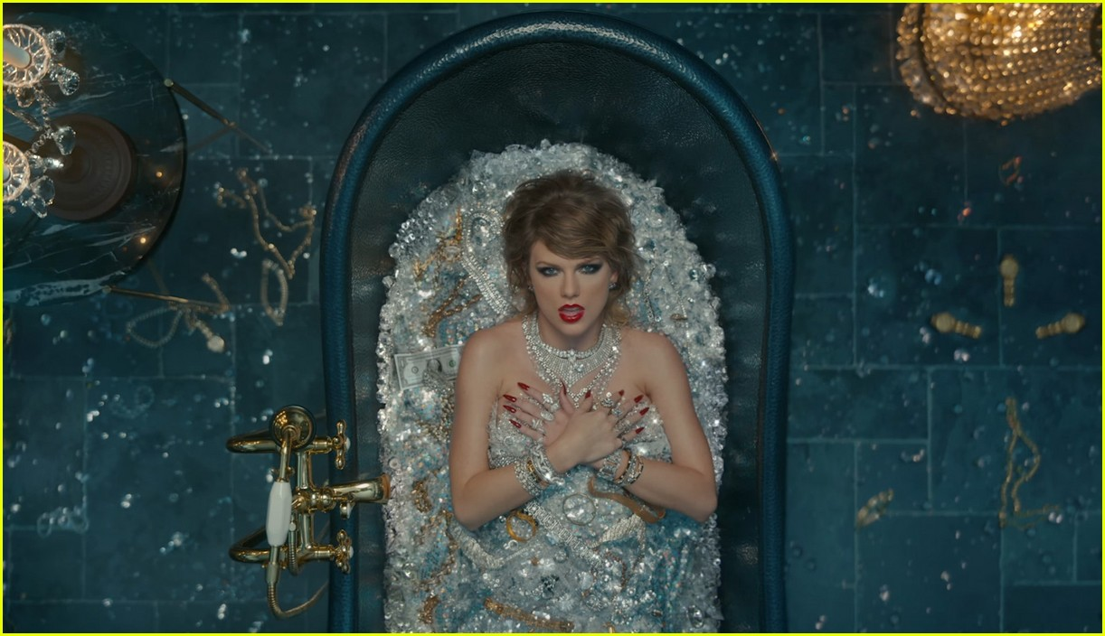 taylor swift look what you made me do video stills 09