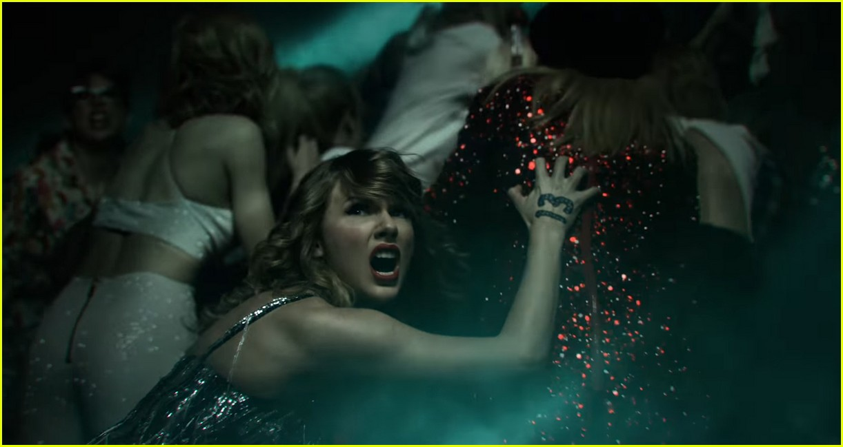 taylor swift look what you made me do video stills 24