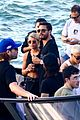 scott disick and sofia richie flaunt pda on a boat with friends2 38