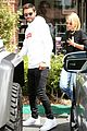 scott disick and sofia richie step out for lunch in calabasas 05