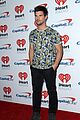 taylor lautner keke palmer are scream queens at iheartradio music festival 10