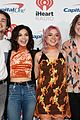 hey violet perform break my heart at iheartradio music festival 06