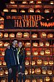 these celebs got spooked on the la haunted hayride 01