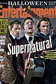 supernatural scooby doo episode ew covers 04
