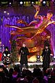 pentatonix aulii cravalho rockefeller tree lighting 18