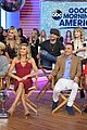 jordan fisher dancing with the starrs good morning america 02