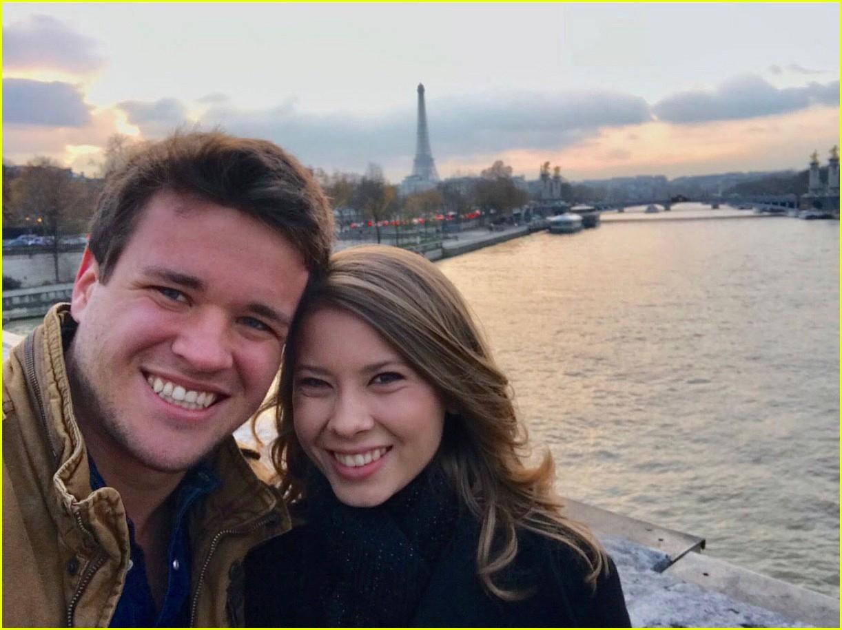 Bindi irwin boyfriend photos Adrienne Barbeau Pictures - t