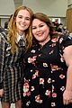 minnie driver zoey deutch chrissy metz are shop for success ambassadors 09