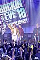 bts new years eve 2018 30