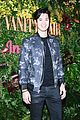 tommy dorfman pre globes party 08