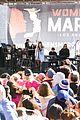 paris jackson sarah hyland attend la womens march 2018 13
