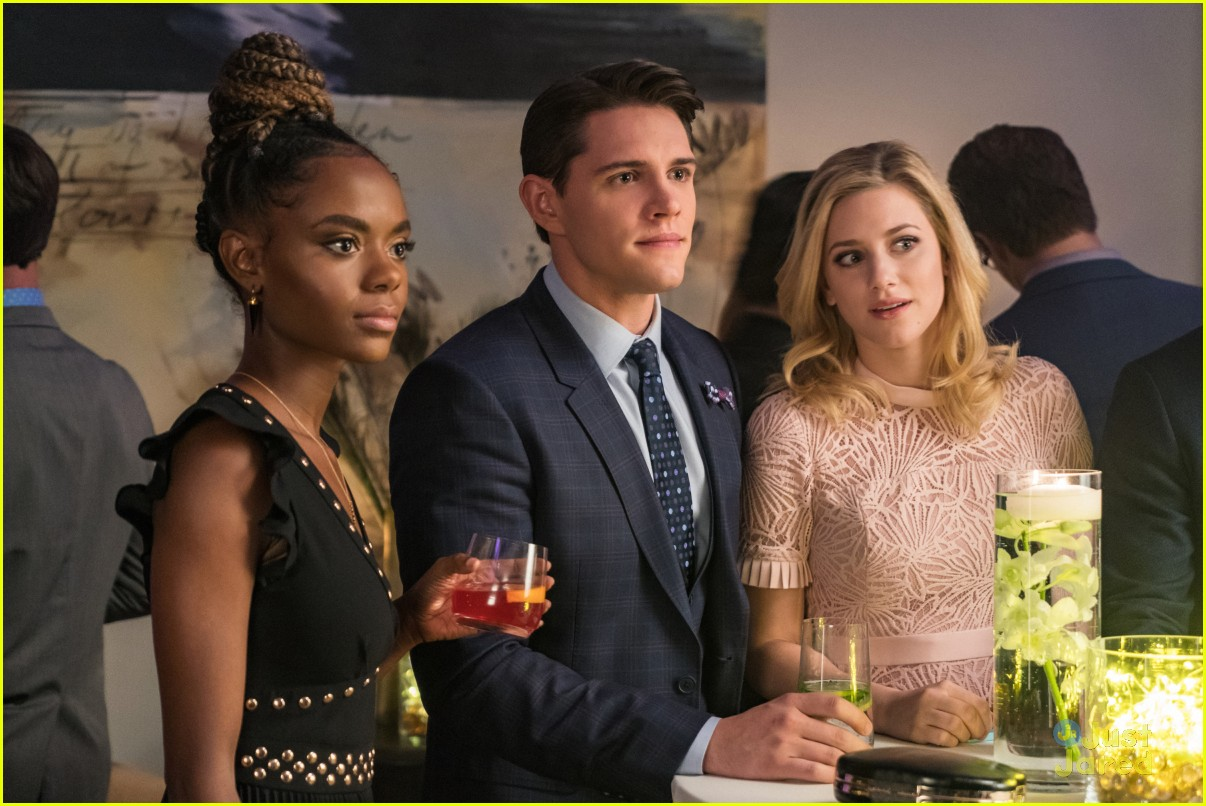 riverdale wicked divine stills 05