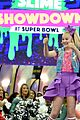 jojo siwa takes the stage at nfl play 60 kids day 09