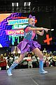 jojo siwa takes the stage at nfl play 60 kids day 18