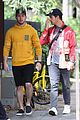 nick jonas meets up with brother joe in australia 40