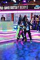 becky g sean paul gma performance pics 14