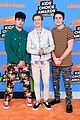in real life and forever in your mind unite at kids choice awards 2018 14
