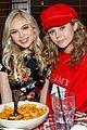 jordyn jones has 18th birthday party at buca di beppo2 09