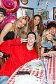 jordyn jones has 18th birthday party at buca di beppo2 17