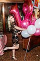 jordyn jones has 18th birthday party at buca di beppo2 25