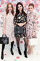 victoria justice kate spade new york event 03