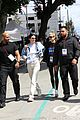 kendall jenner hailey baldwin march for our lives 34