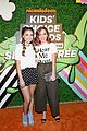 kendall schmidt teala dunn lilimar and more team up for kids choice awards slime soiree 01