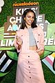 kendall schmidt teala dunn lilimar and more team up for kids choice awards slime soiree 07