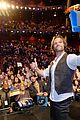 supernatural cast paleyfest event scooby doo 09