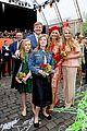 catharina amalia kings birthday celebration dutch 09