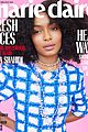 yara shahidi marie claire fresh faces issue 02