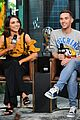 jenna johnson adam rippon build live gma pics 09
