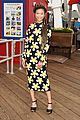 bailee olivia storm daisy marc jacobs event rollercoaster ride 01