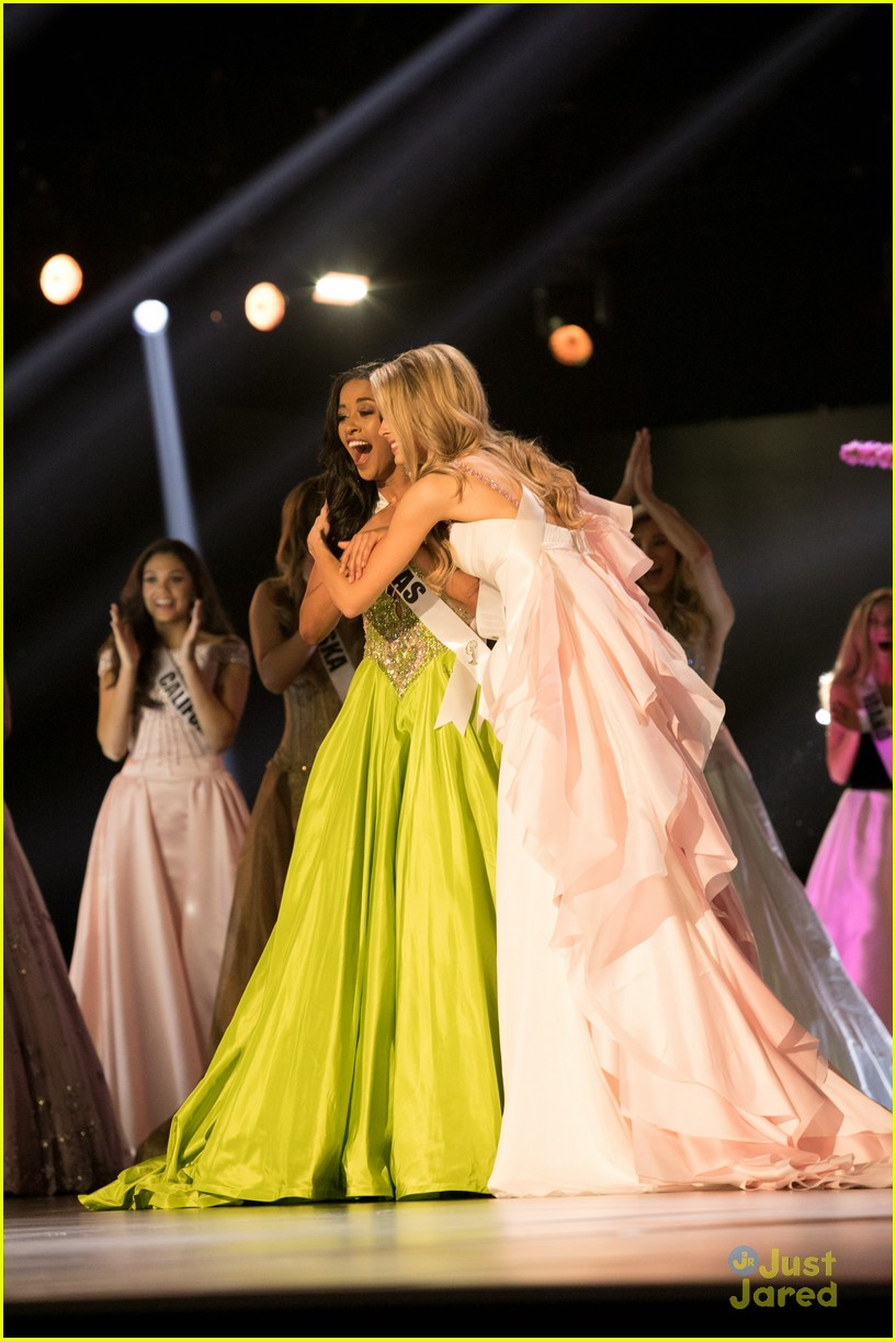 hailey colborn crowning moment miss teen usa 39