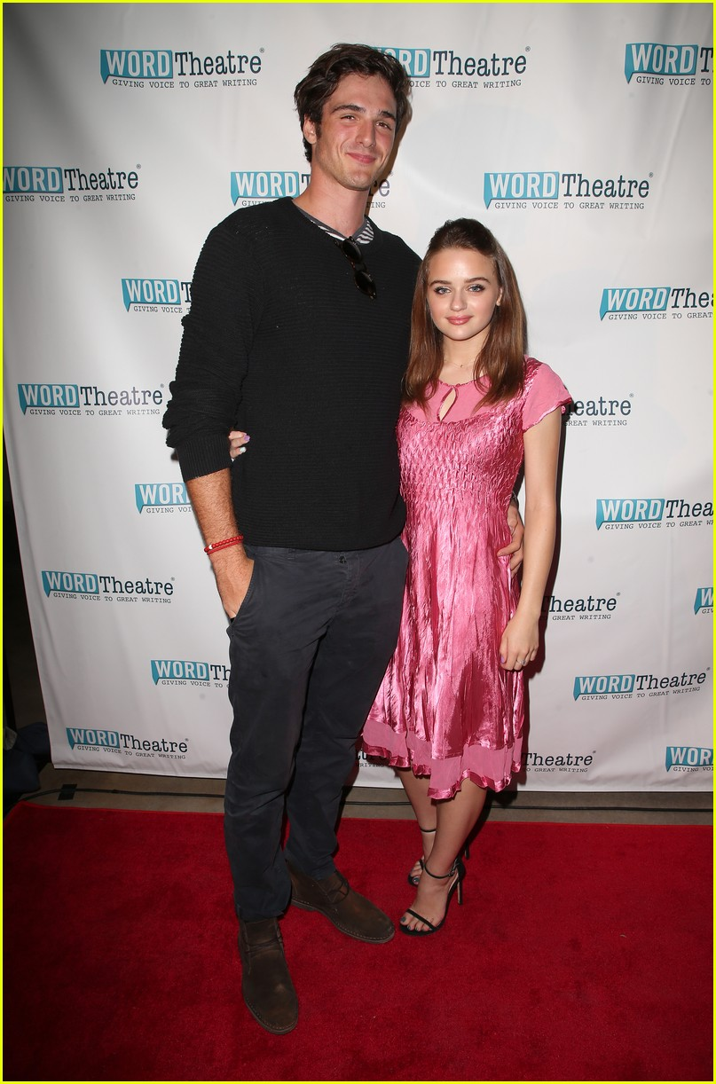 See Joey King & Jacob Elordi's Best Couple Photos - From