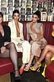 kim kardashian kendall kylie business of fashion dinner 03