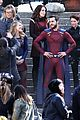 melissa benoist chris wood supergirl may 2018 06