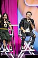 jenna ortega stuck in the middle go fan fest 16
