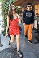 madison beer and boyfriend zack bia step out for lunch date 02