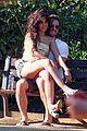 camila cabello and boyfriend matthew hussey share a kiss in barcelona 01