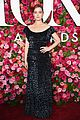 zoey deutch tavi gevinson look so pretty at tony awards 10
