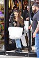 ariana grande pete davidson kiss while shopping 22