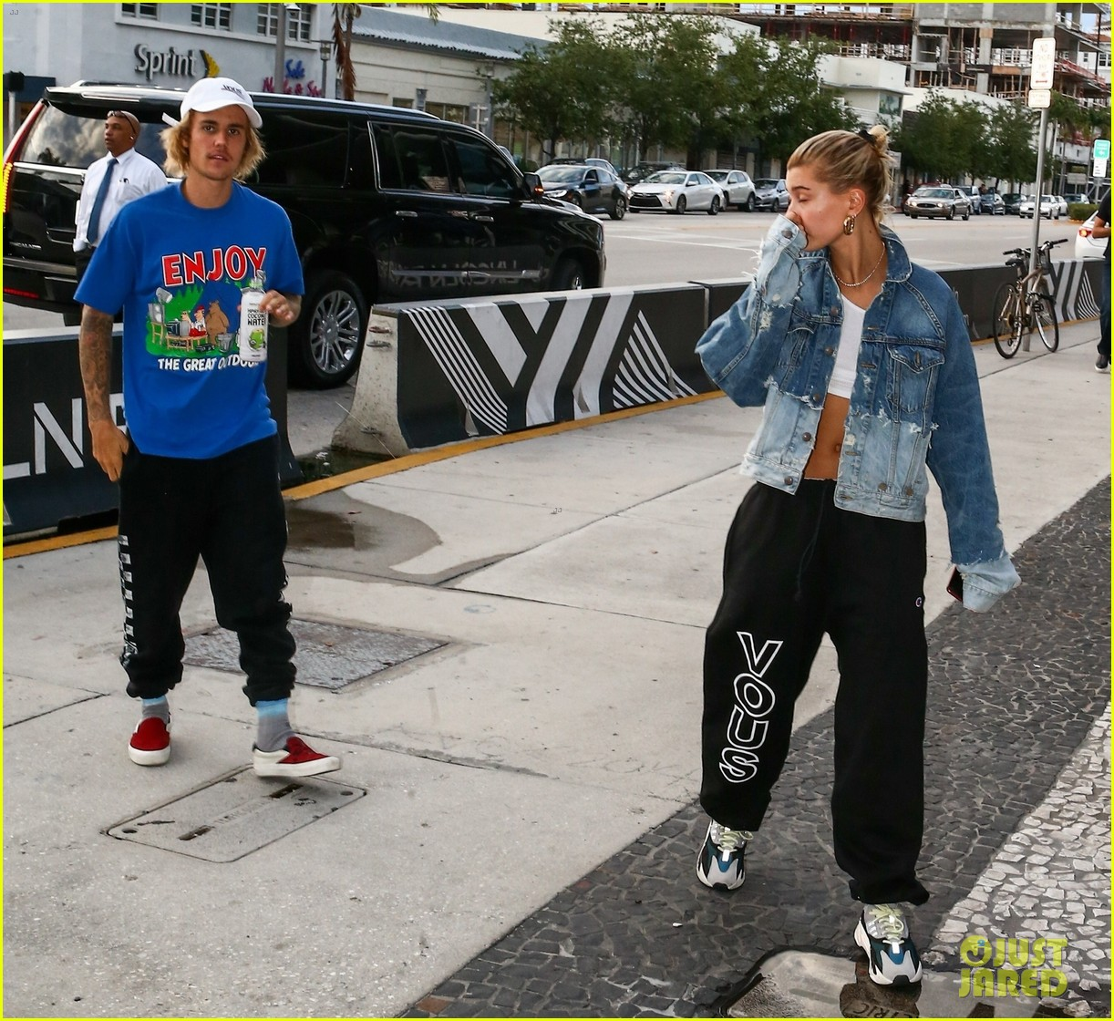 justin bieber hailey baldwin movies miami june 2018 03 2