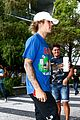 justin bieber hailey baldwin movies miami june 2018 25