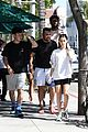 madison beer zack bia lunch friends delilah home video 02